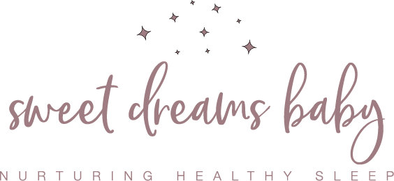 Sweet Dreams Baby | Nurturing Healthy Sleep